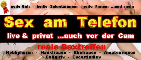 3 Telefonsex & Camsex Anzeigenportal
